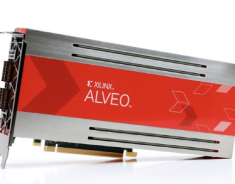 Xilinx Keeps Pace in AI Accelerator Race