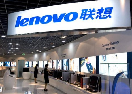 Lenovo Launches Internet of Things Solutions To Make The Workplace Safer During COVID-19