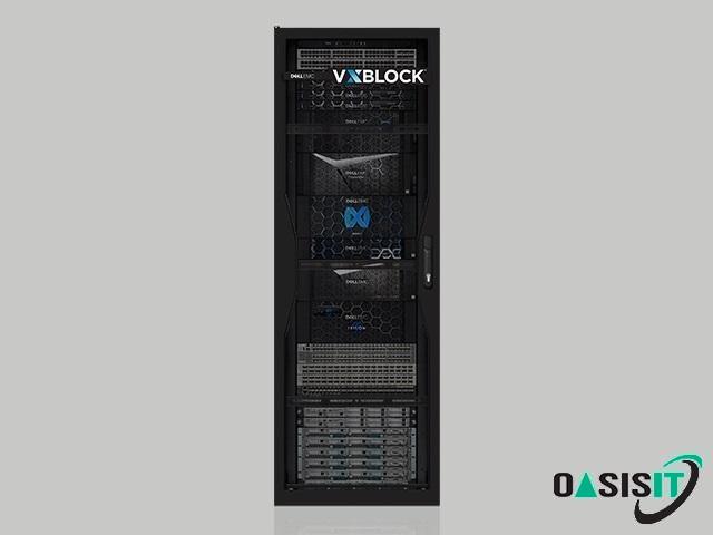 Dell EMC VxBlock System