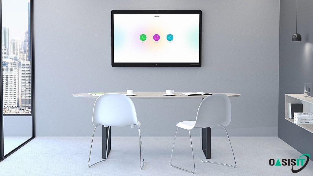 Cisco Webex Board