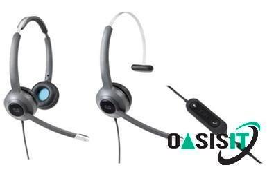 Cisco Headset 500 Series