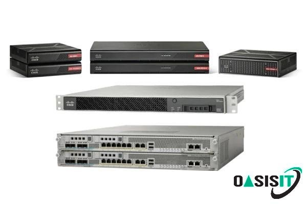 Cisco ASA 5500-X Series