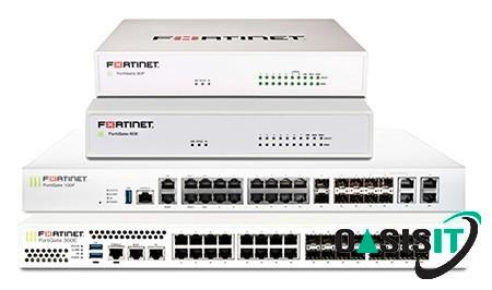 FortiGate: Next Generation Firewall (NGFW)