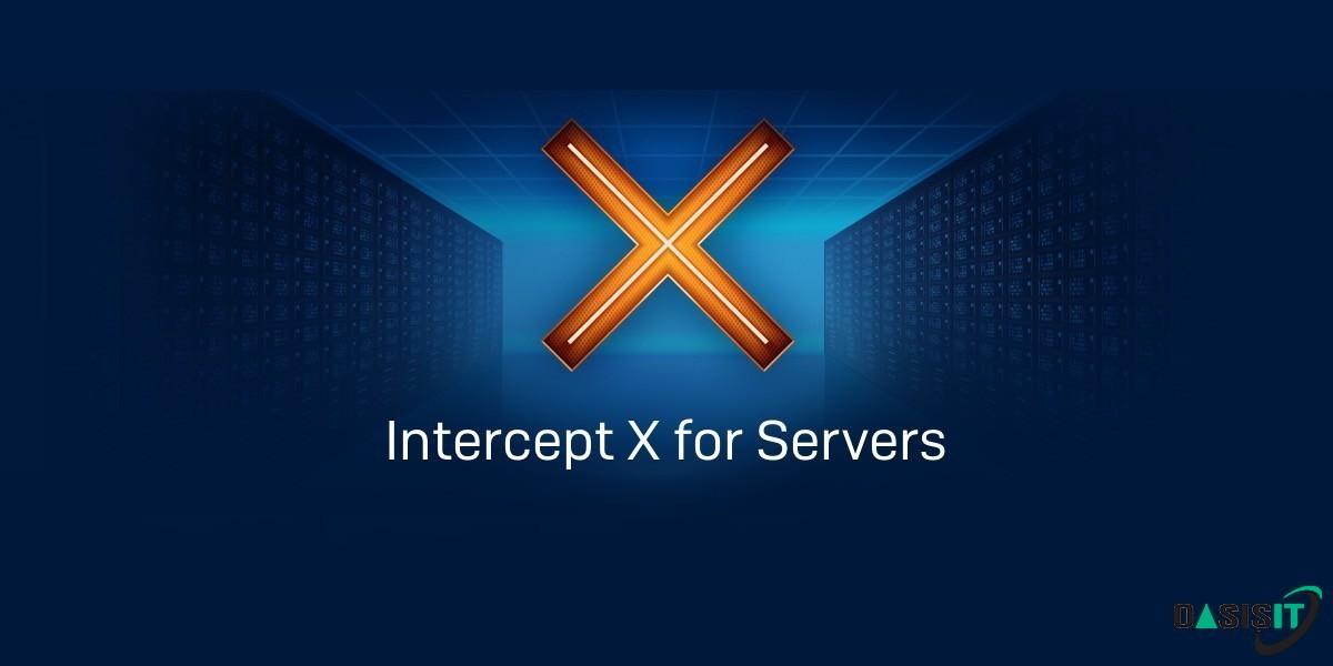 Intercept X for Server