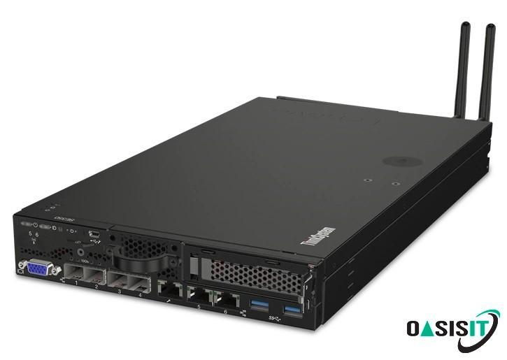 ThinkSystem SE350 Edge Server