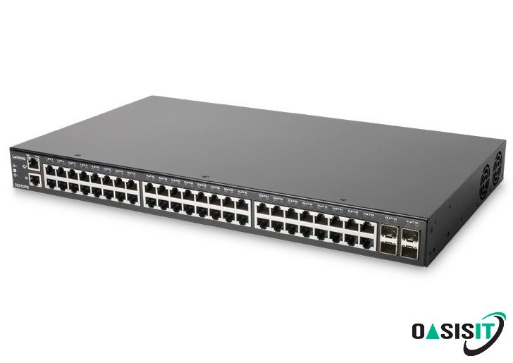 Lenovo CE Series Campus Switches