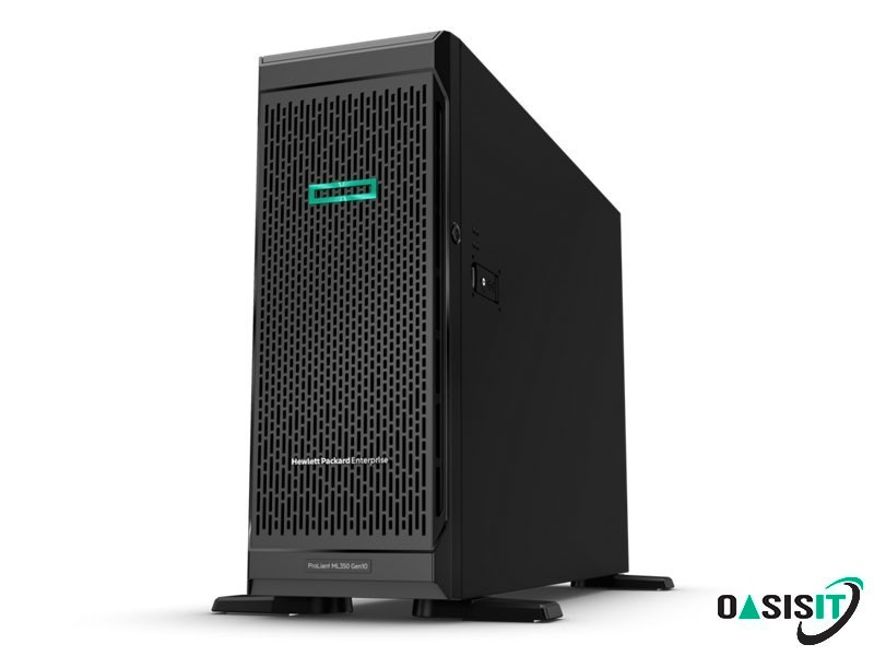 HPE Converged Systems